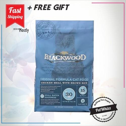Blackwood Dog Food Malaysia