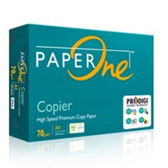 PaperOne A4 Copier Paper - 70gsm (500 Sheets)