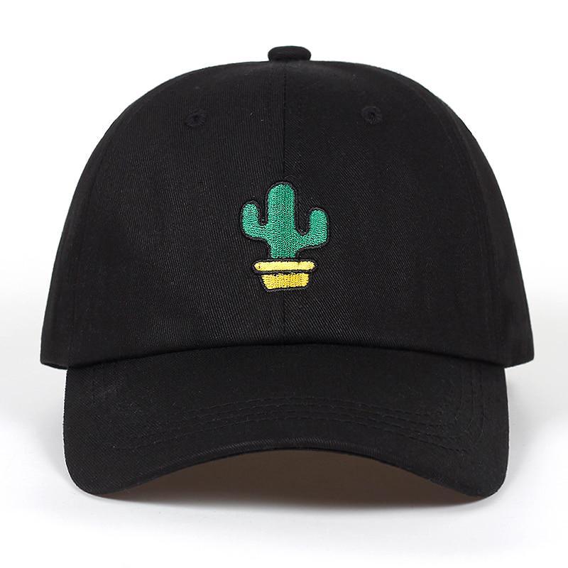 8d9042be3 Prickly Embroidery Dad Hat Hip Hop Snapback Caps Dad Baseball Cap Bone  Garros | Shopee Malaysia