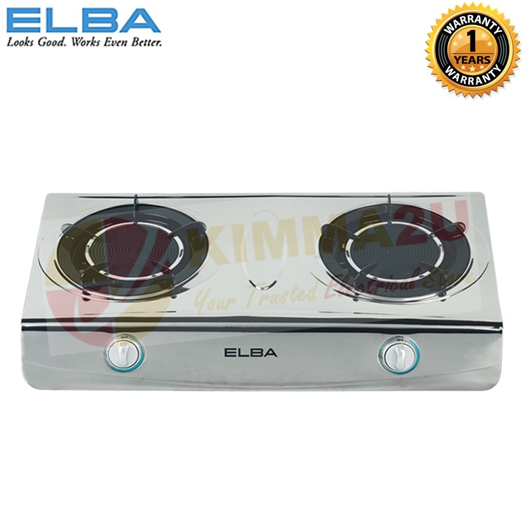 Cornell Infrared 2 Burner Gas Cooker Stove Cgs G150sir Stainless Steel Body Sho Malaysia
