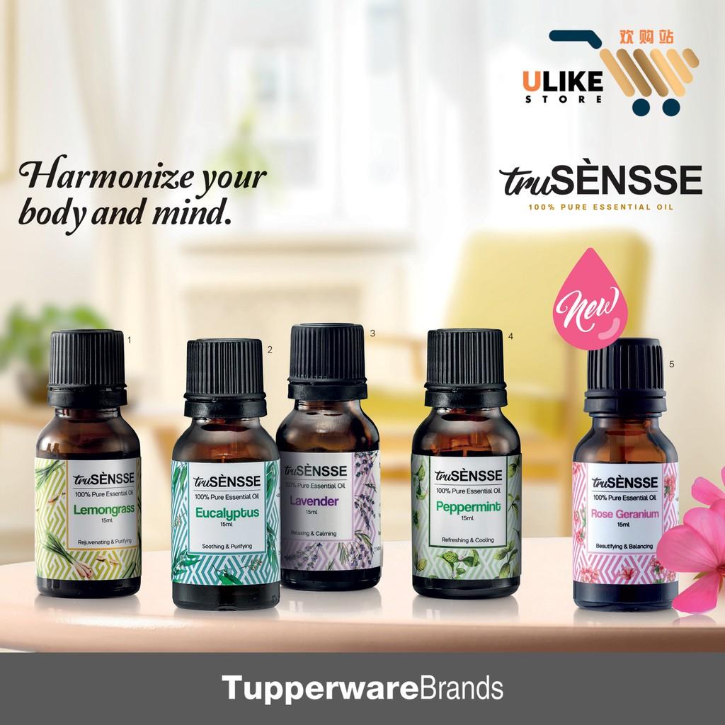 Trusensse 100% Pure Essential Oil