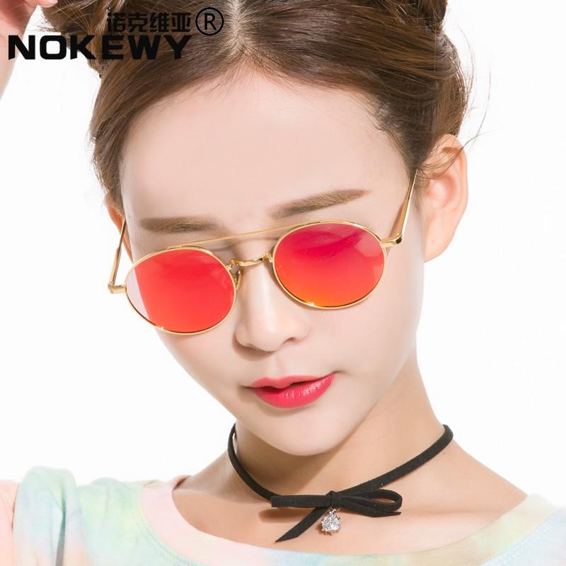 699f7dfdae5 Ms. Polarized Sunglasses New Fashion Big Frame Glasses Women s Tide Thin Face  Driving Anti-UV Retro Sunglasses