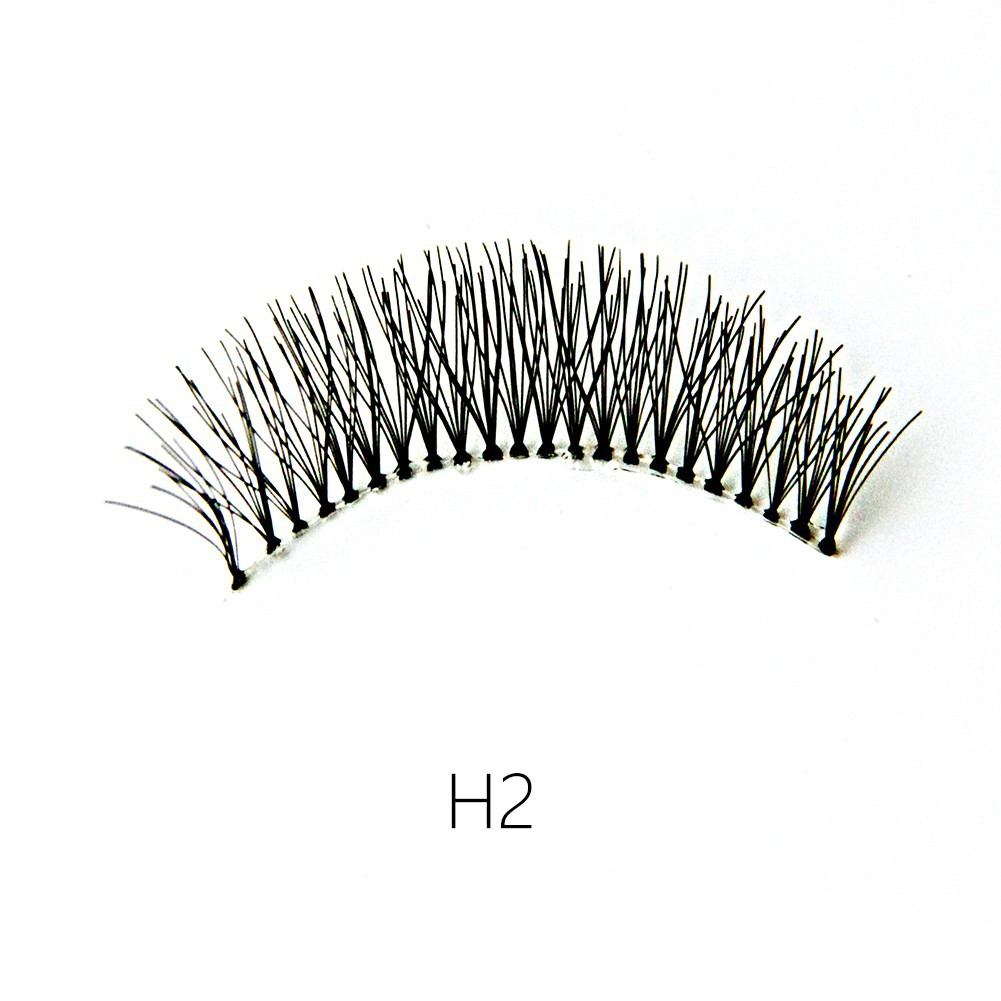 e2ae1dda9f2 ProductImage. ProductImage. 【on sale】Red Cherry Lashes 100% Human Hair False  Eyelashes High Quality ...