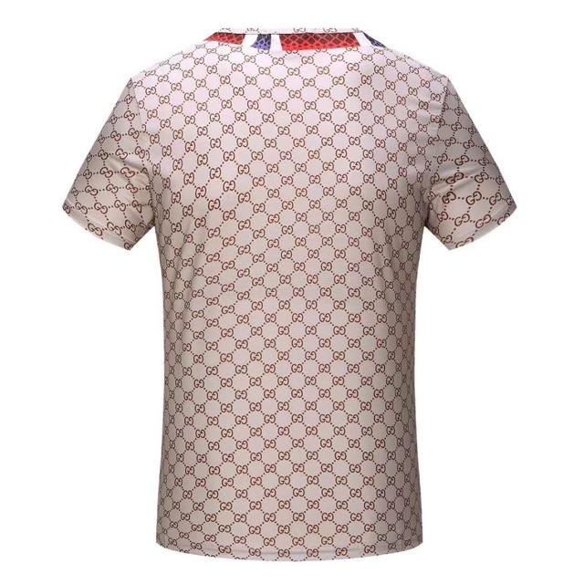 4bf6d64f757cf0 Gucci GG Supreme Snake T-Shirt | Shopee Malaysia