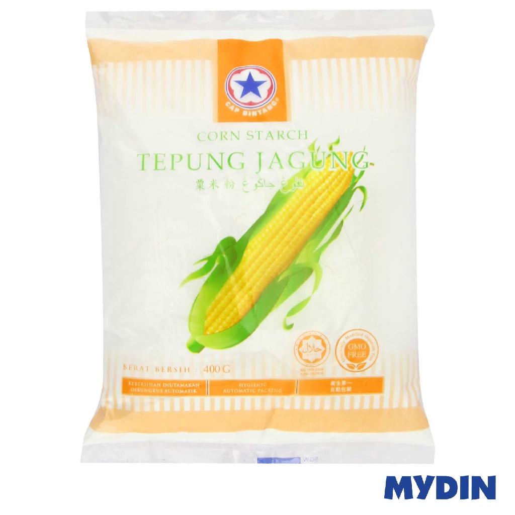 Star Brand Corn Flour (400g)