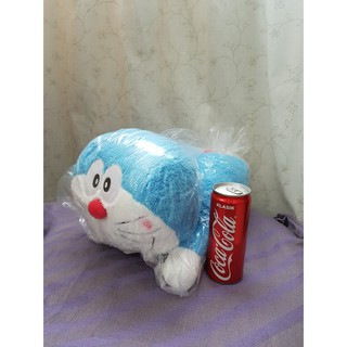 SEGA Hatsune Miku series MEJ fluffy stuffed toy Jumbo size Plush Doll 30cm EUC