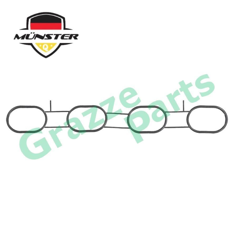 Münster Intake Manifold O Ring Set 14035-ED800 for Nissan Latio Livina 1.8 MR18DE Teana L33 2.0L