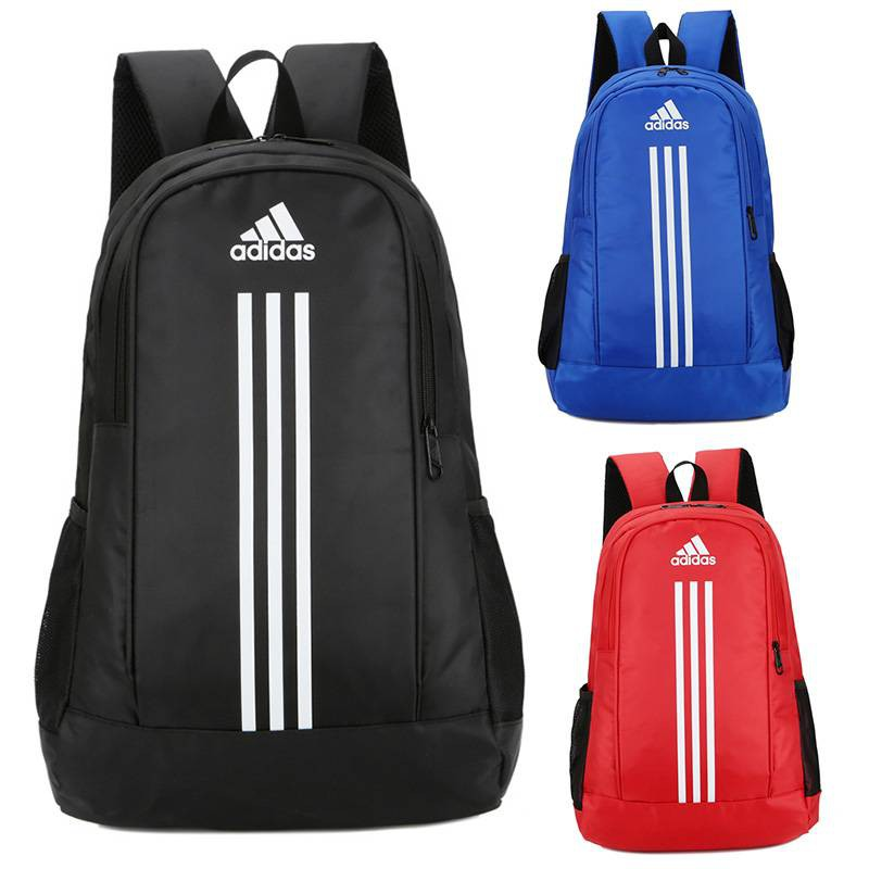 Ready Stock Adidas Backpack 3D Urban Laptop bag x Issey Miyake Mesh Roll  c7d780b6f1b26