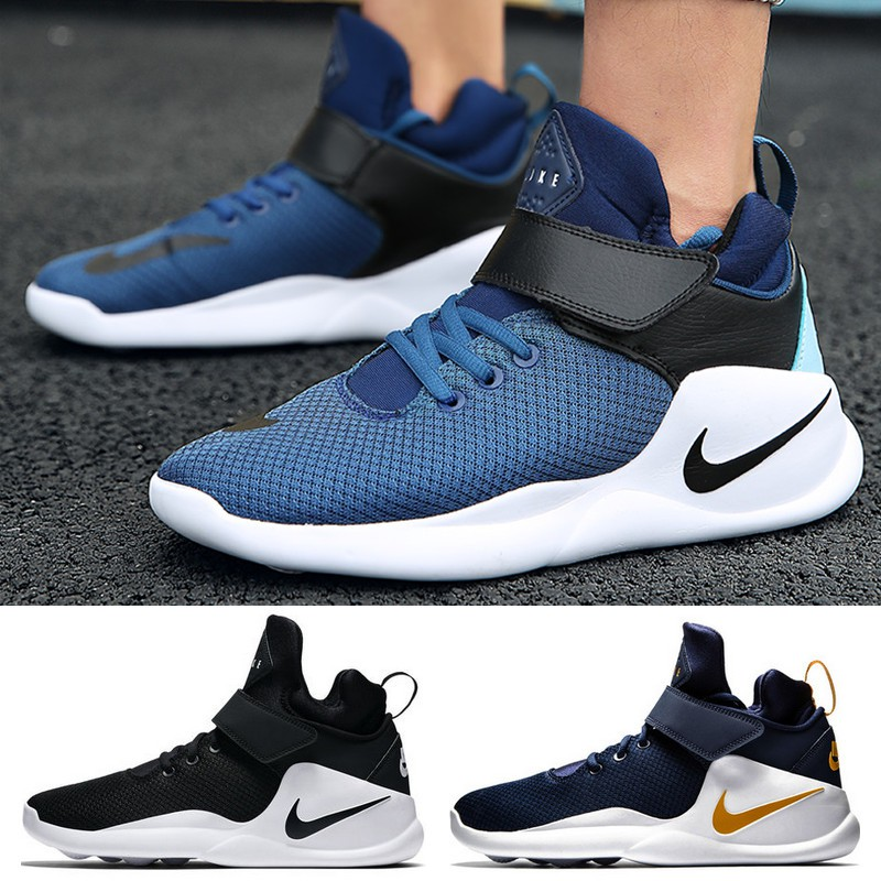 purchase cheap f1507 45012 ReadyStock Nike Air Breathable Men Sports Sneakers Basketball Shoes