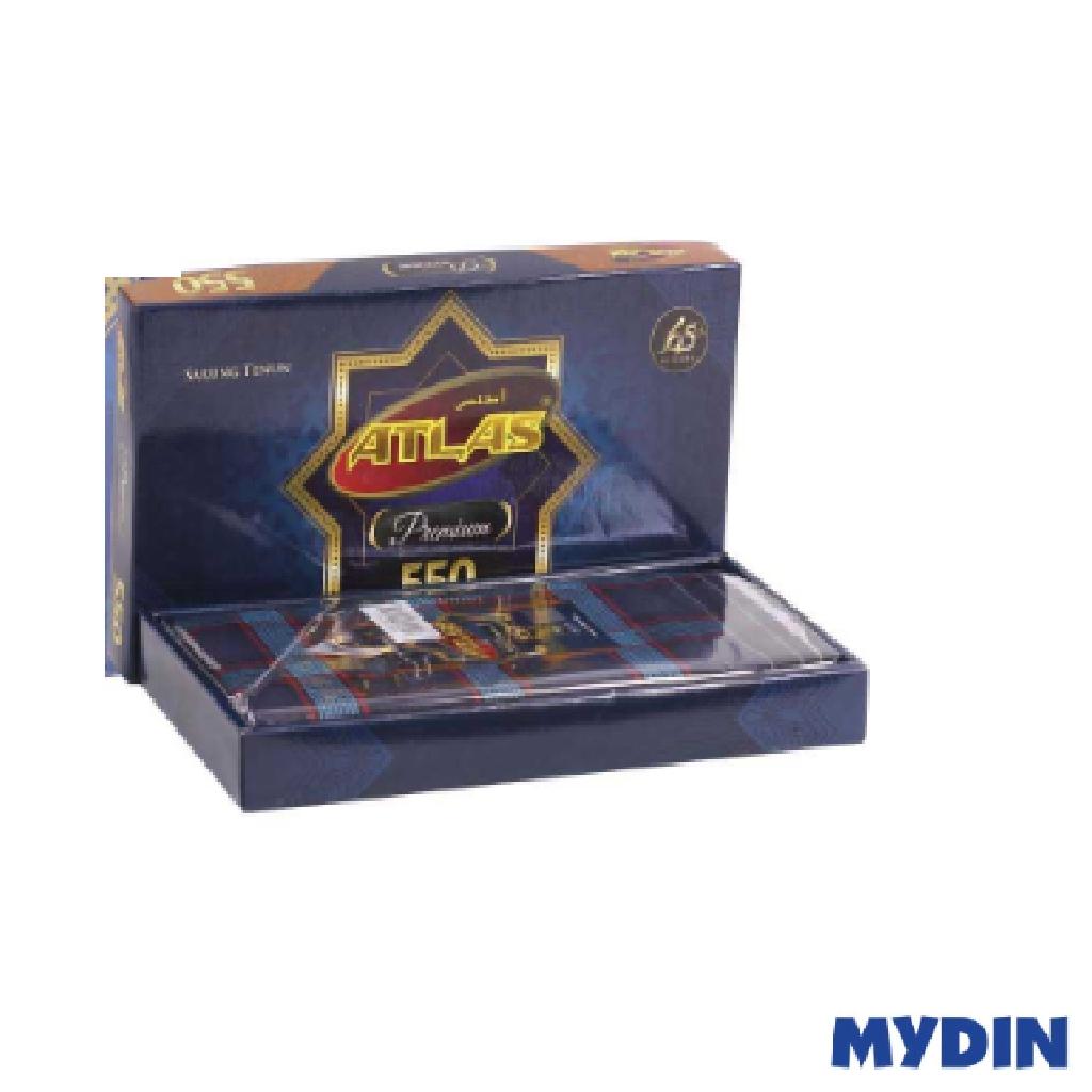 Atlas Assorted Pelikat Premium 550 Box #Raya