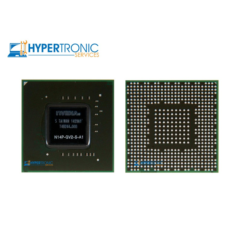 Chipset nVidia N14P-GV2-S-A1 Graphic Chip