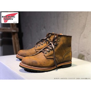 287c4e96d1e Original Red Wing Men boots shoes Man vintage interesting Business formal  boots