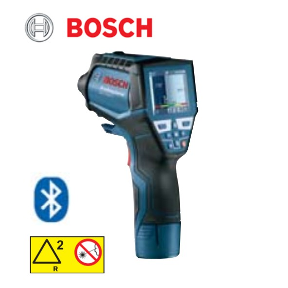 BOSCH GIS 1000 C THERMO DETECTOR