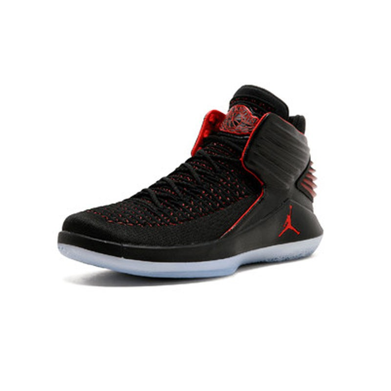 53b7af6a688f Original Authentic NIKE AIR JORDAN XXXII PF CNY AJ32 Mens Basketball Shoes  Sneakers Sport