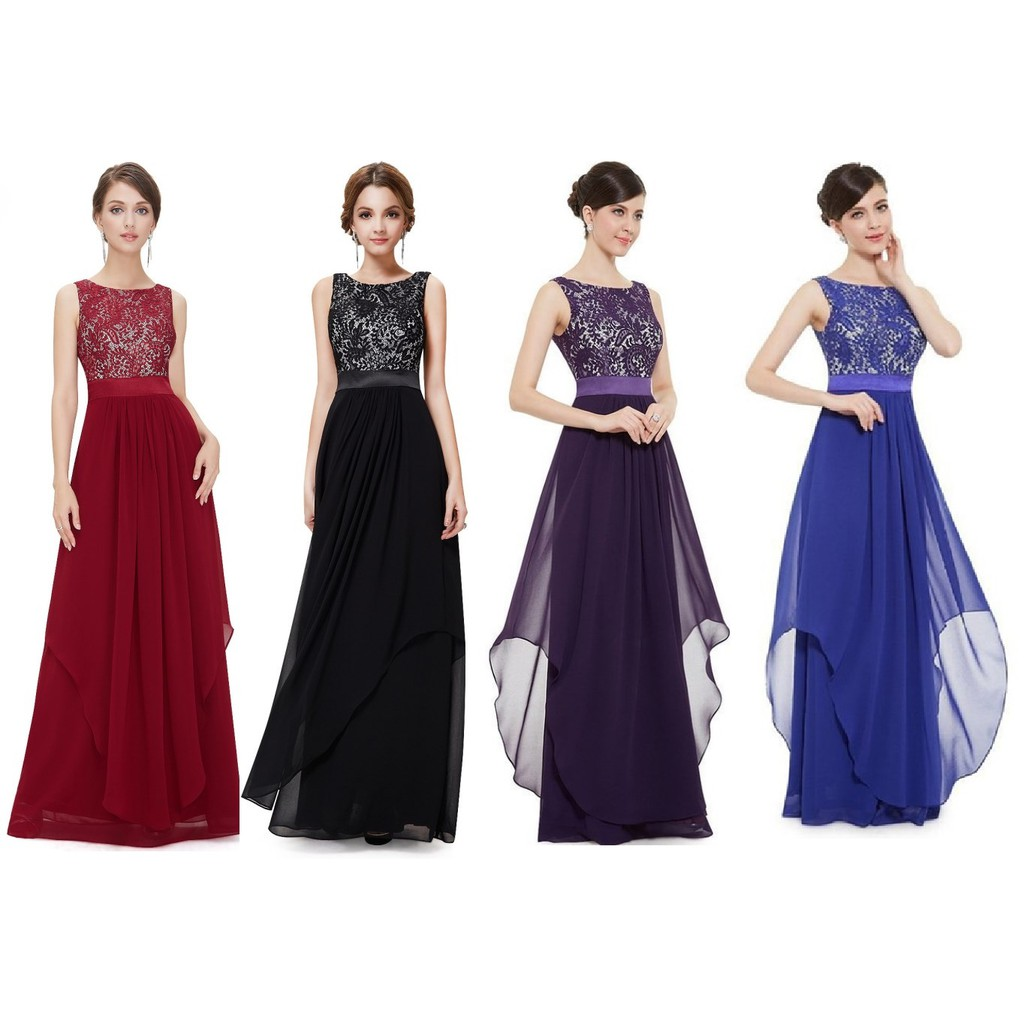 02250c38ec0c9 Summer long dress for ladies sexy party dinner