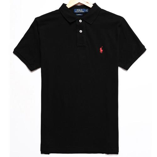 Black Ralph StockPolo T Lauren Shirt Ready vmnw0ON8