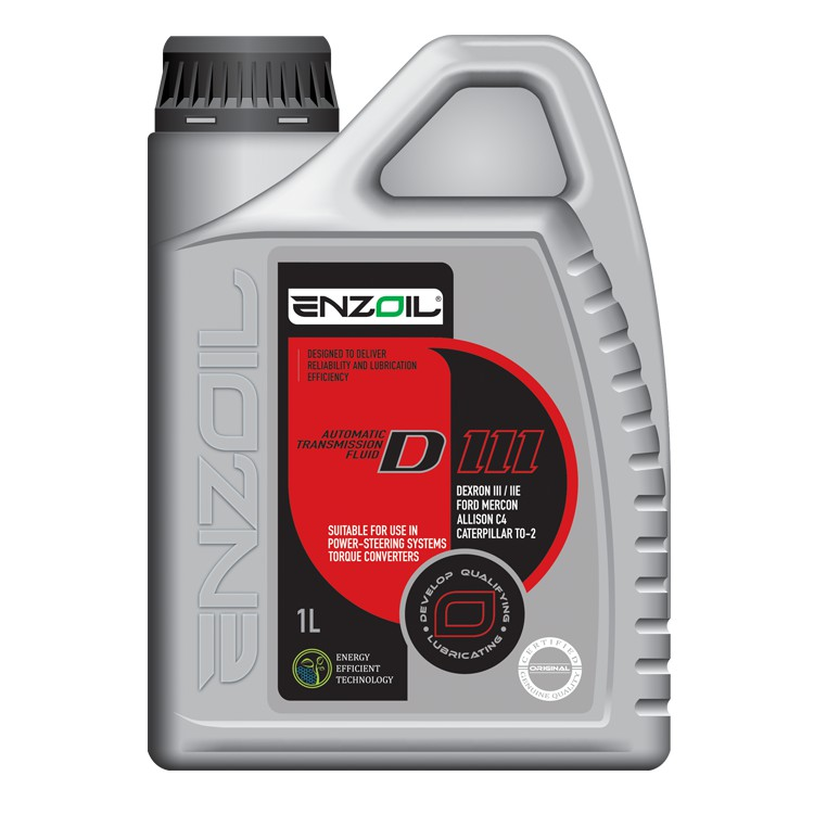 ENZOIL D3 ENGINE OIL 1Litre REAL 100% NEW OIL IS NOT RECYCLE OIL
