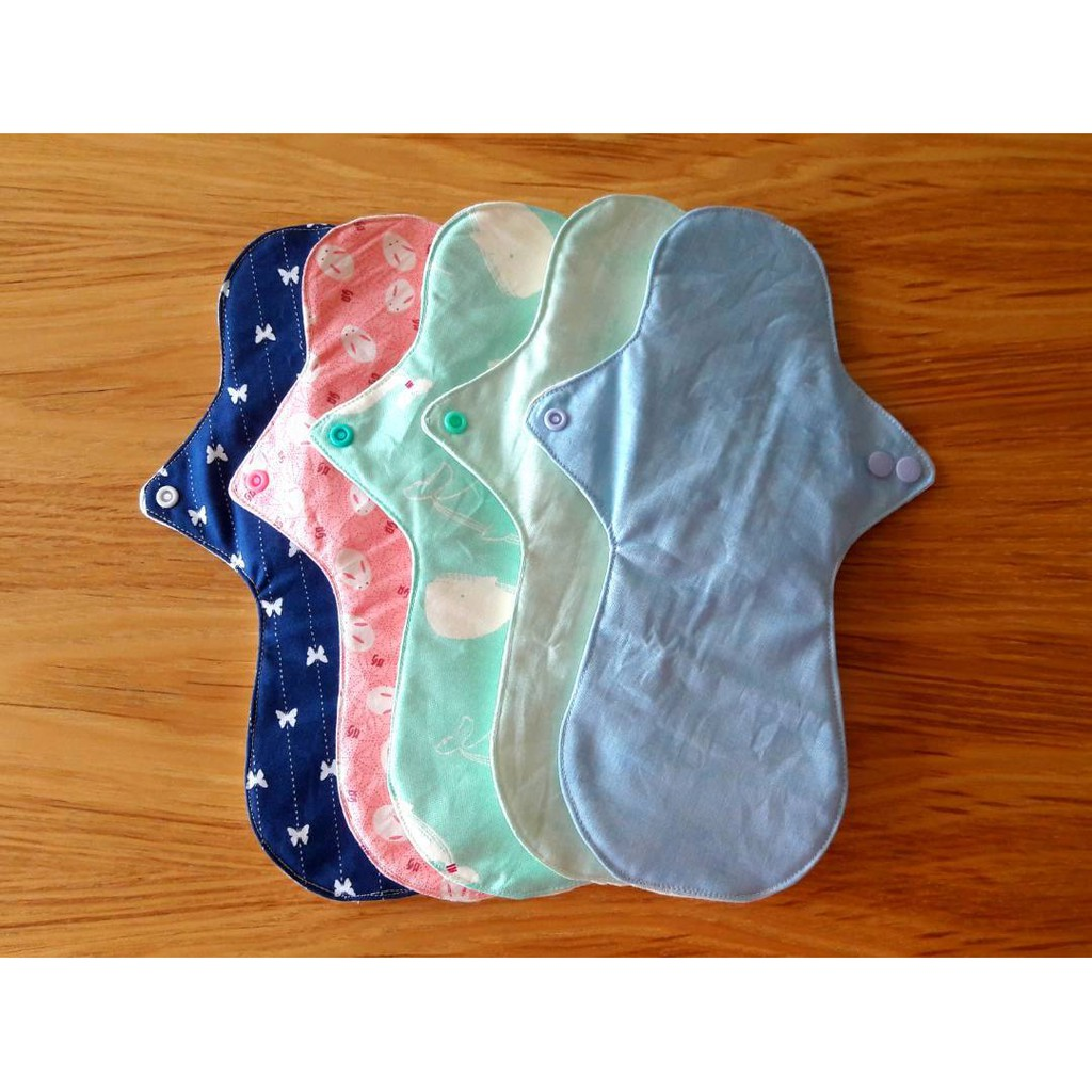 InBetweenCultura Cloth Pad - Waterproof