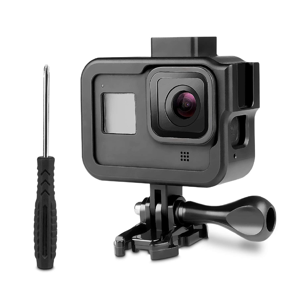 Frame Mount Housing Protective Shell For Gopro HD Hero3 Camera