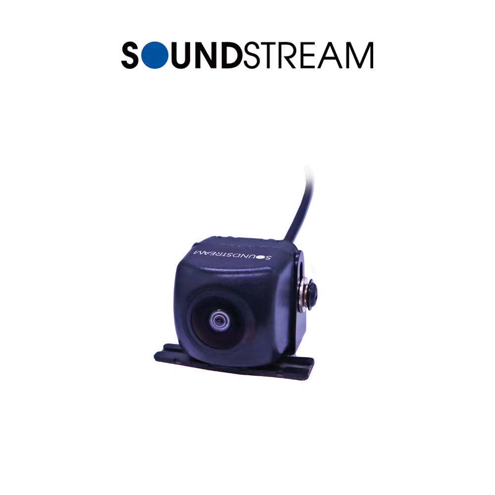 Soundstream Wide Angle Rear View Camera RC.N300