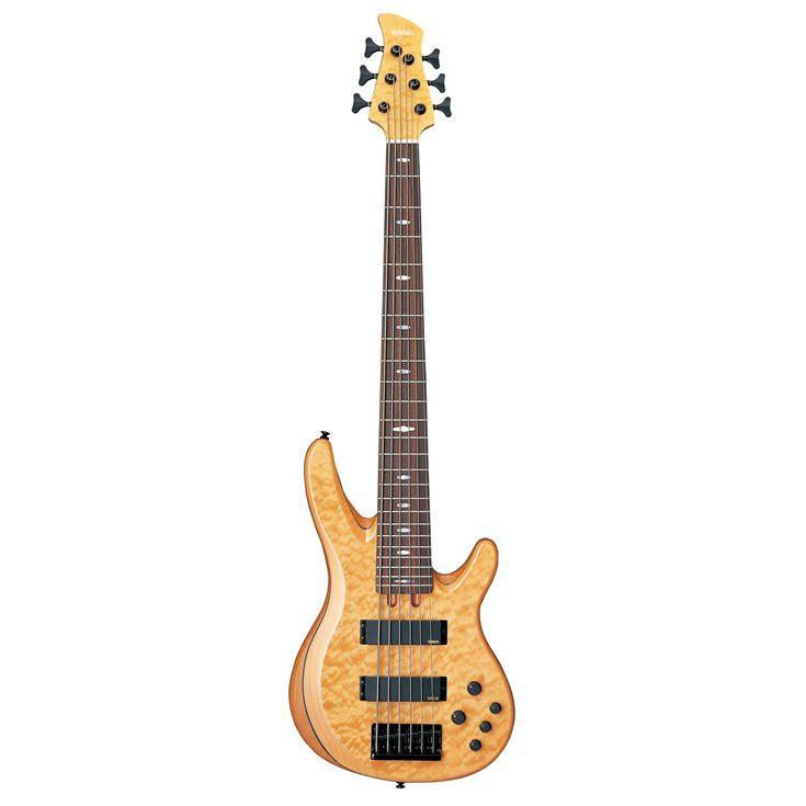 Yamaha Electric Bass TRB1006J (TRB 1006J / TRB-1006J)