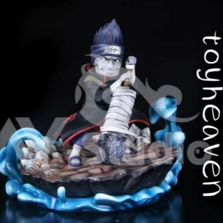 G-5 Studios Naruto Might Guy Resin Figure GK Collection Limited Gift N