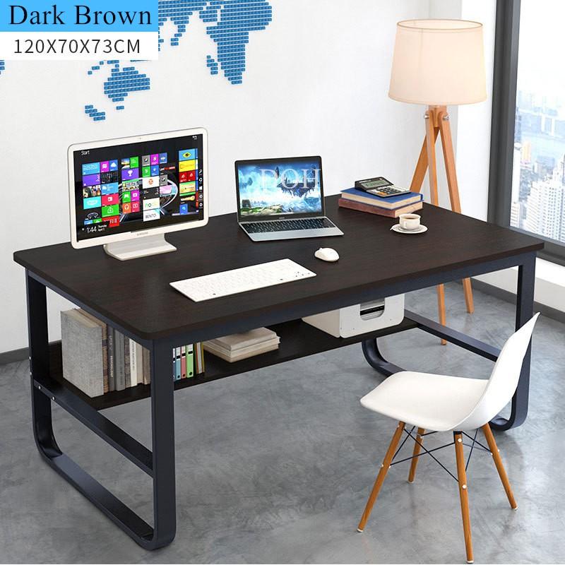 Modern Home Office Desk 120x60 70cm