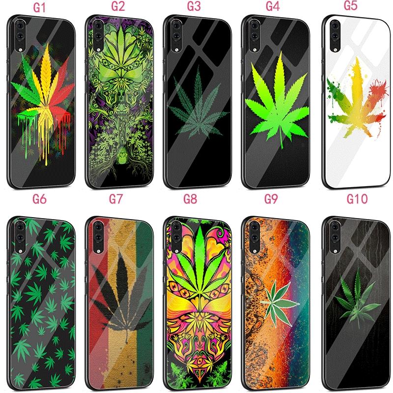 coque huawei mate 20 lite cannabis