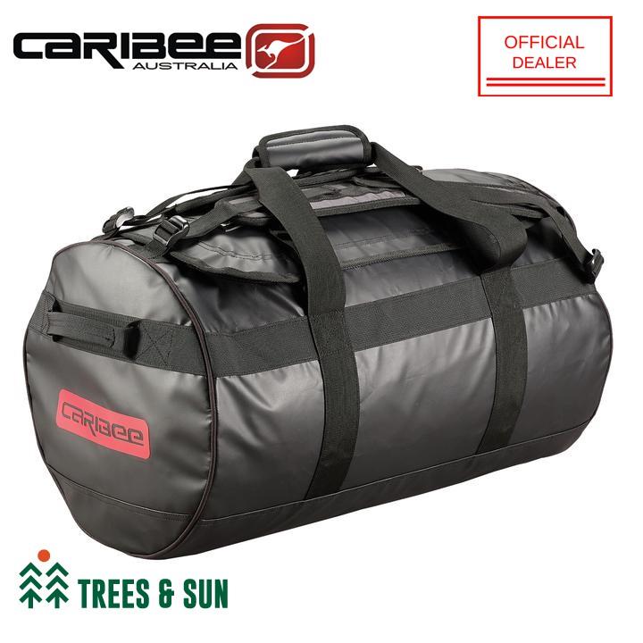 c079d16c7bc4 Caribee Kokoda 65L Waterproof Offshore Bag