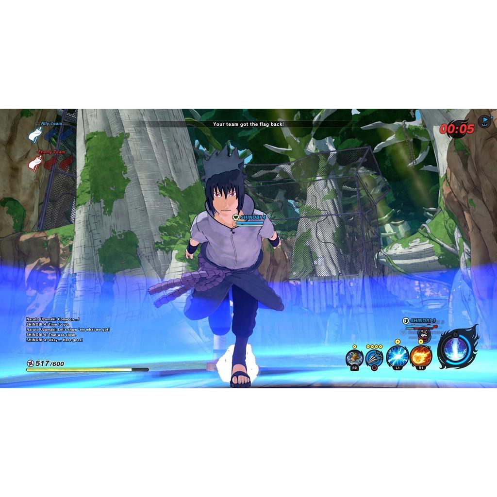 Naruto to Boruto Shinobi Striker [PC GAMES] | Shopee Malaysia