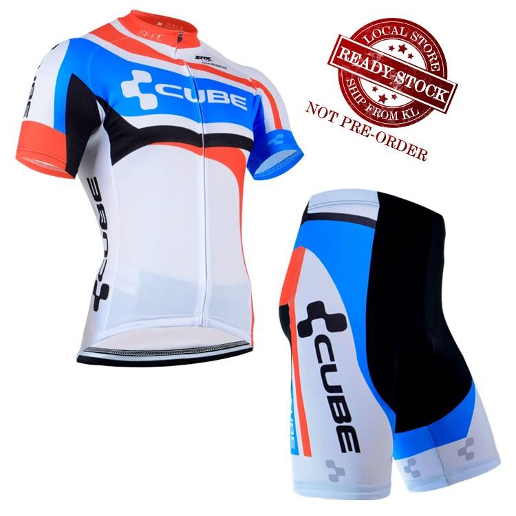 884097c8e READY STOCK   FREE RETURN  CUBE Cycling Pant   Cycling Shorts - JC043