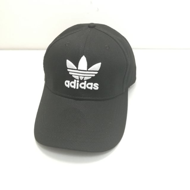 039dc6a20c3f66 ProductImage. ProductImage. Adidas trefoil black