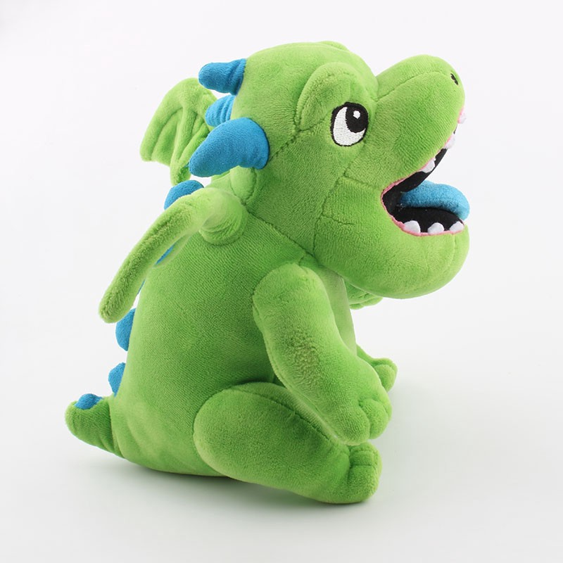 f-Clash Royale Plush Toys Clash of Clans Baby Dragon Stuffed