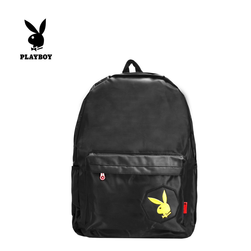 Playboy Backpack PB 1108  9251474b1c726