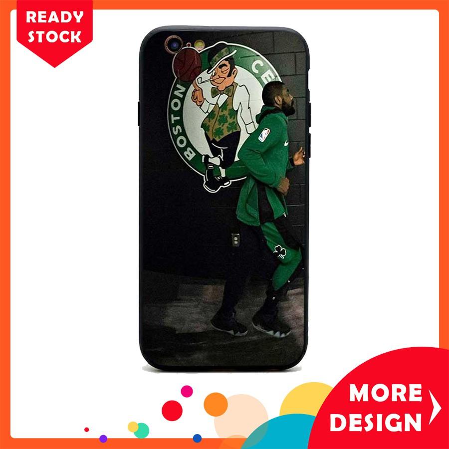 5afc7b766feb0 Case iPhone 6+ 6s+ Nba Boston Celtics Uncle Drew Kyrie Irving
