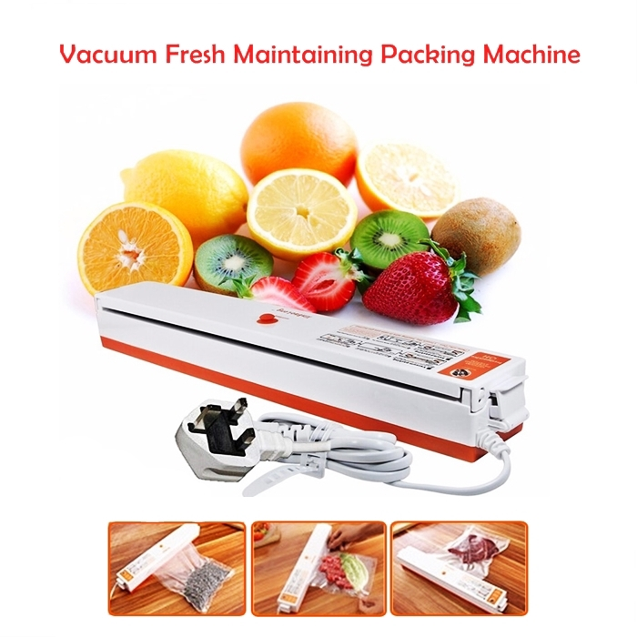 MALAYSIA- FREE 15PCS PLASTIC SEALING 😁MESIN PACKING PLASTIK Vacuum Packing Machine MACHINE PACKING PLASTIK