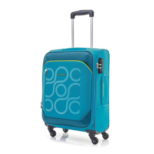 Kamiliant Harita+ Spinner 55/20 TSA Luggage