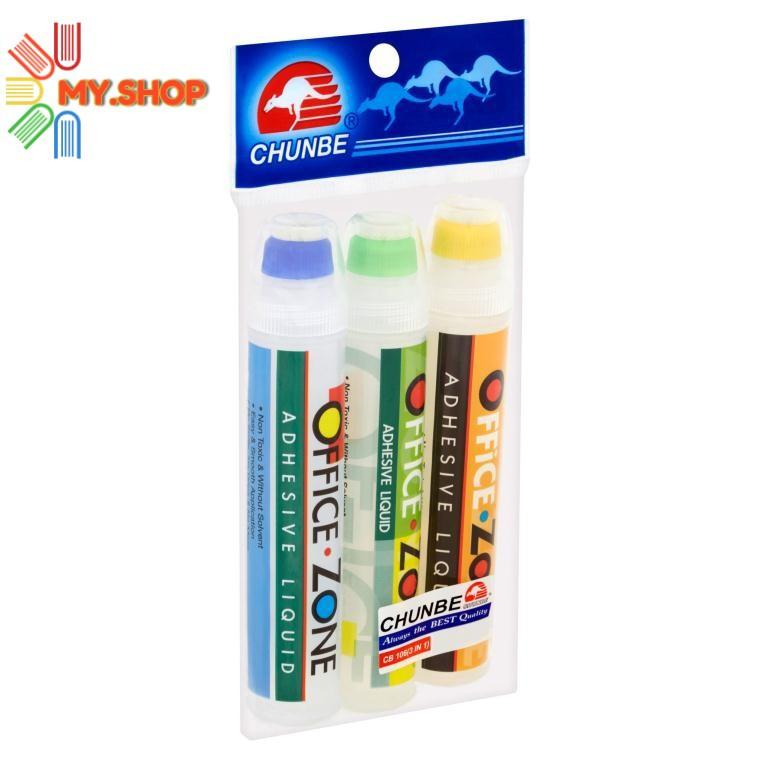 Chunbe Student Water Glue 50ml 106 GE