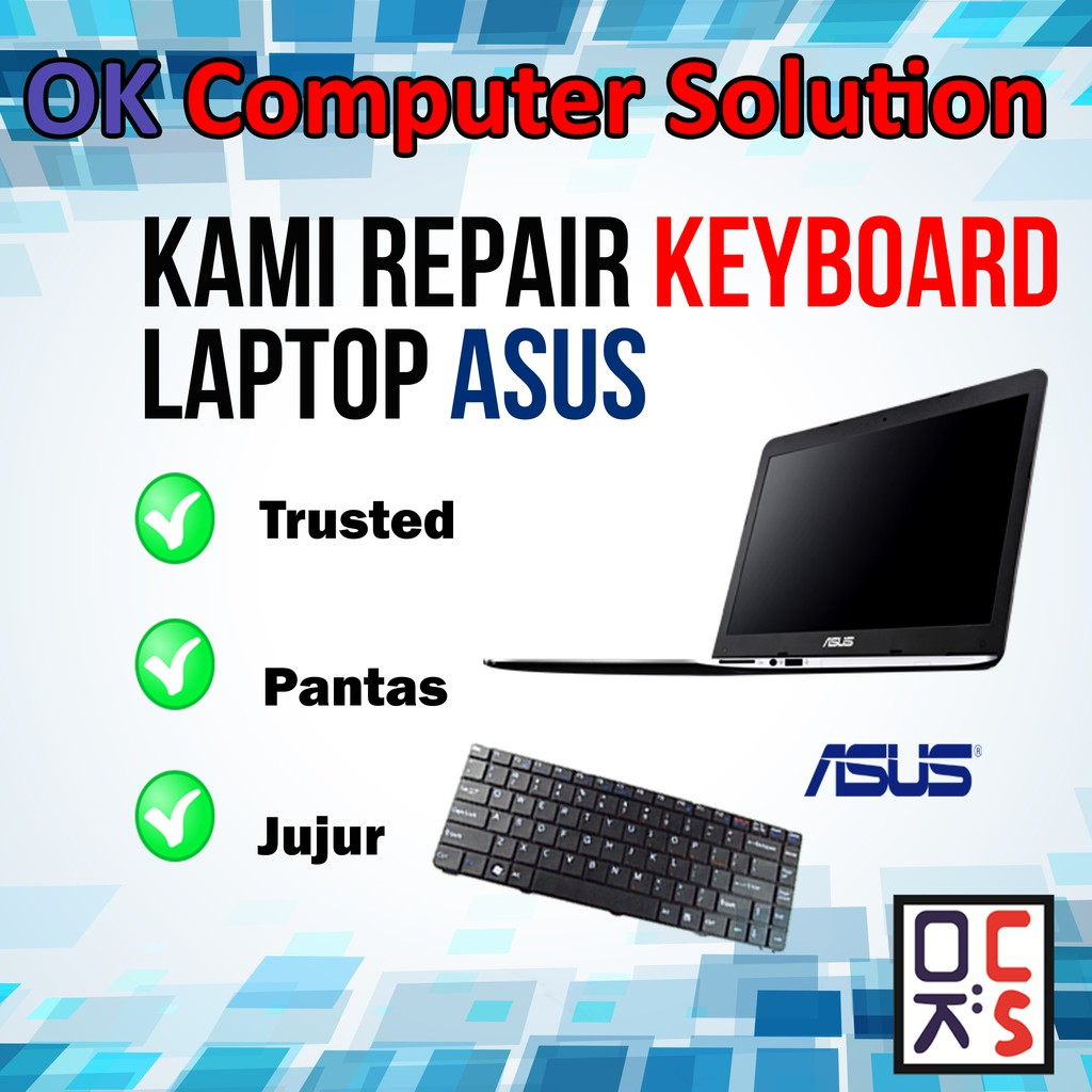 Asus Keyboard Computer Accessories Online Shopping Sales And Laptop X540l X540la X540s X540sa X540sc Series Promotions Oct 2018 Shopee Malaysia