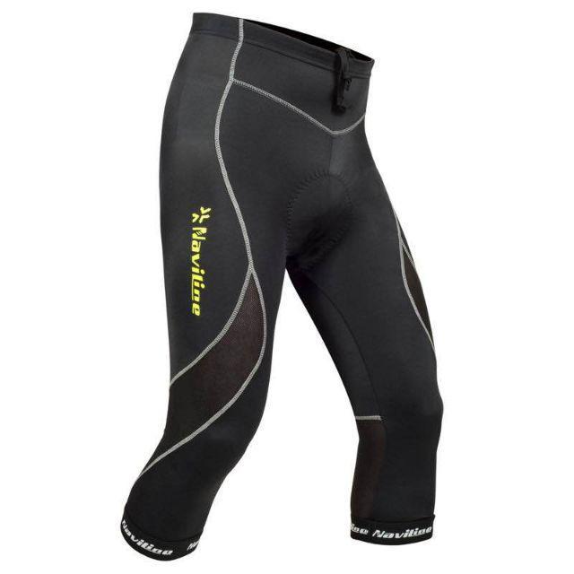 Naviline Quarter 3/4 Cycling Pants