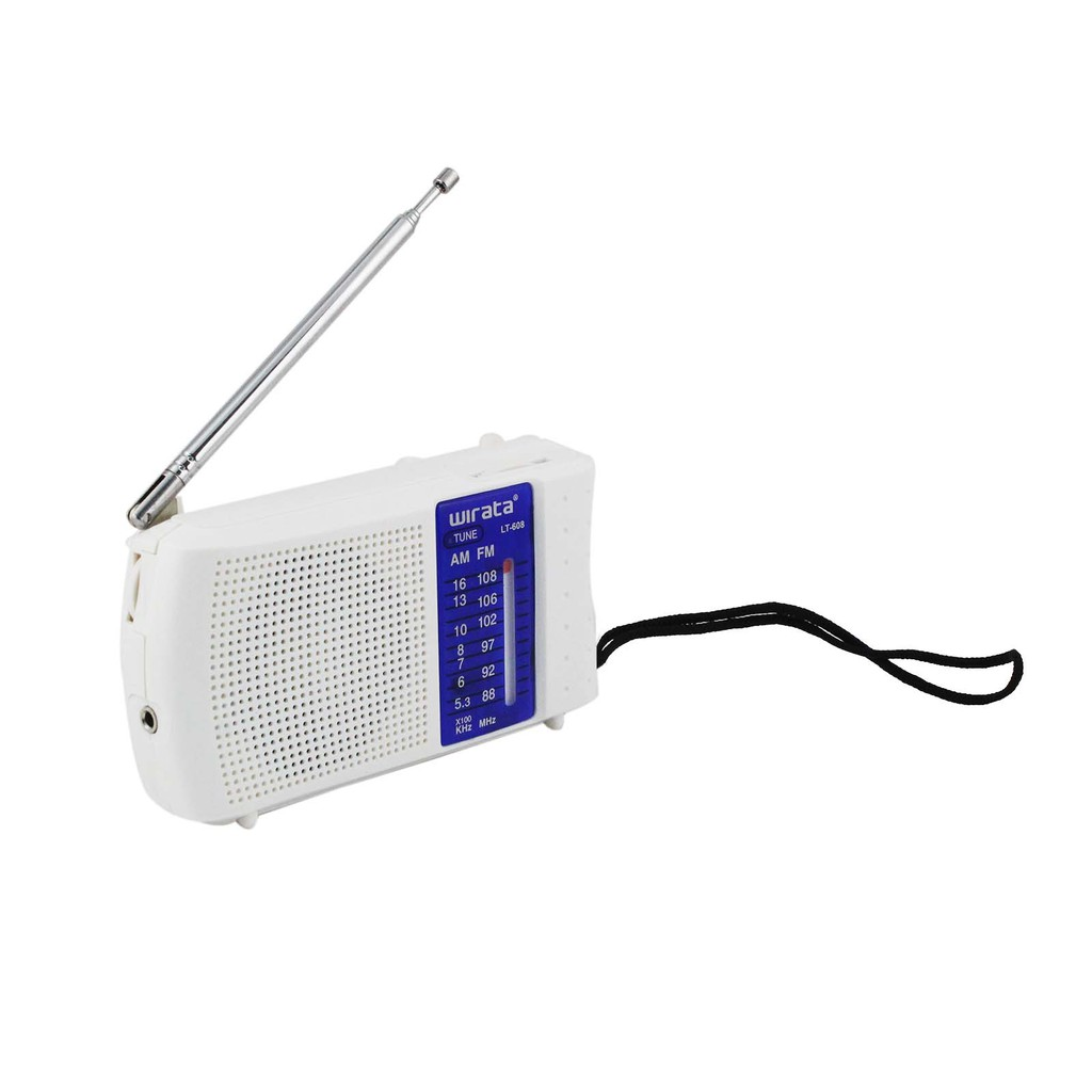 Wirata Radio LT-608B