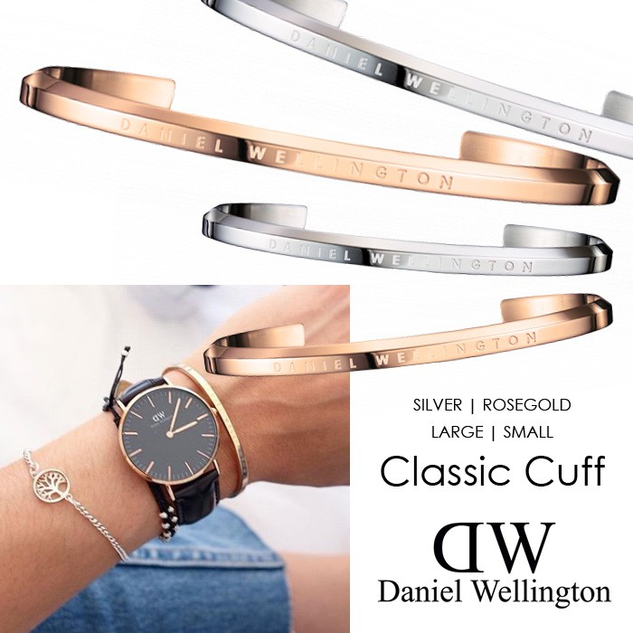 277e1df3ed4f Original Daniel Wellington DW Watch Women Classic Southampton