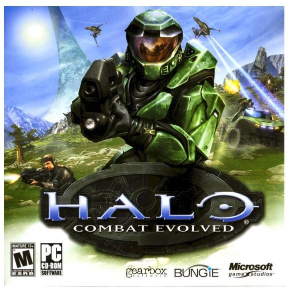 Halo Combat Evolved (PC DIGITAL DOWNLOAD)