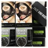 Kiss beauty Black Mask