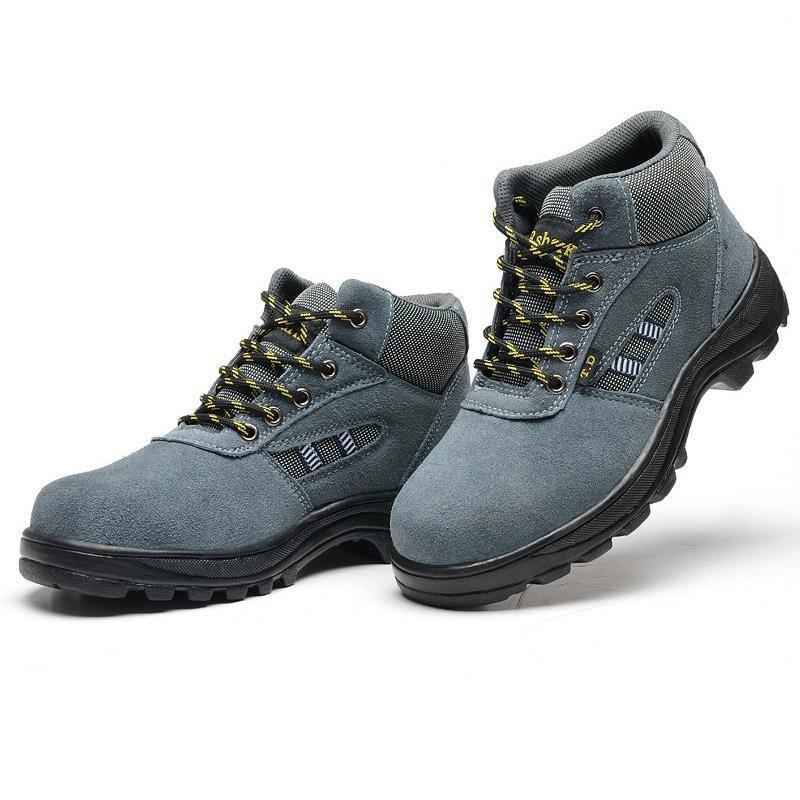 91eb8494d868 Black Scorpion ™ Leather Footwear