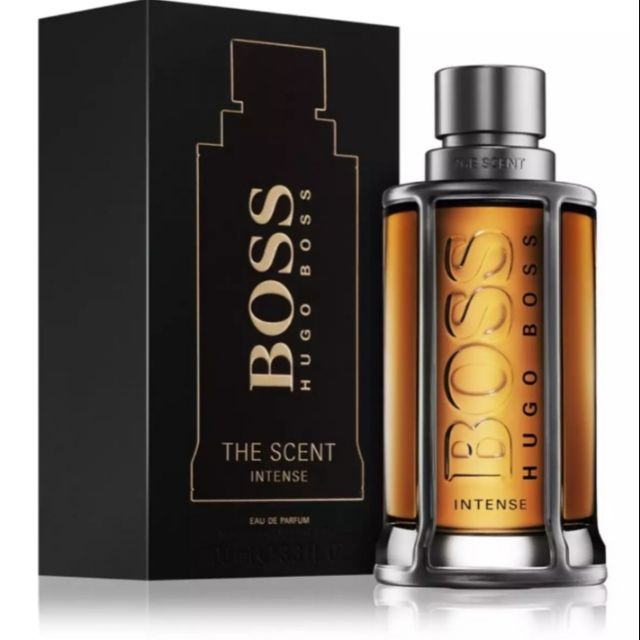hugo boss the scent for him 100ml