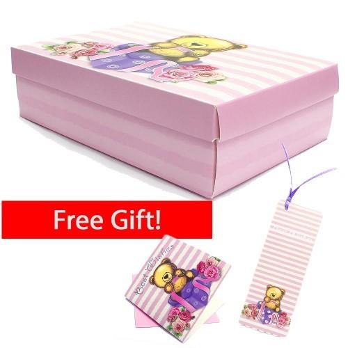 Sun Bear 949a Diy Gift Box