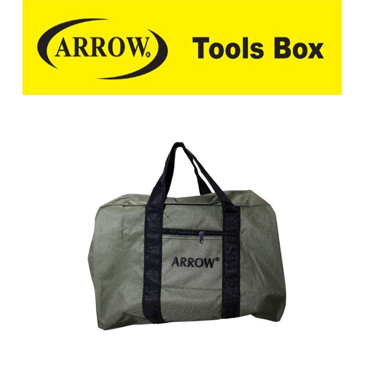 ARROW ATB18  ATB20 ATB22 TOOLS BAG EASY USE SAFETY GOOD QUALITY
