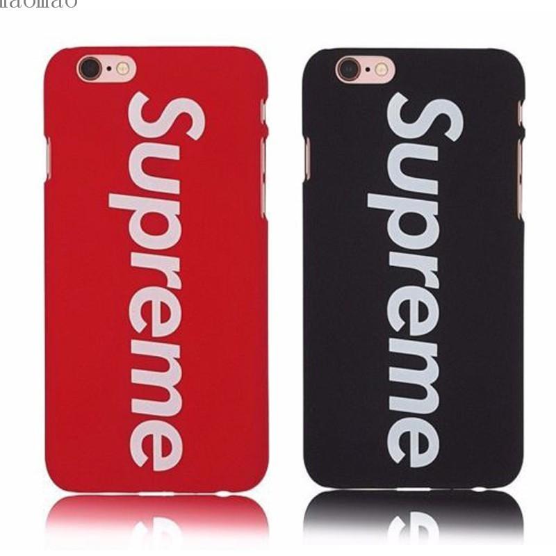 cover iphone 5s supreme originale