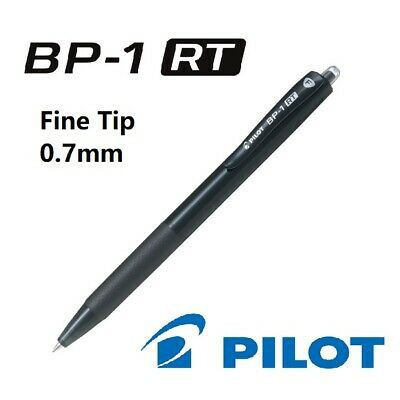 Pilot BP-1 RT Ball Point Pen Fine 1pc
